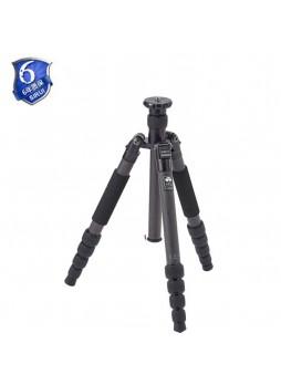 Sirui T-2004XL Aluminium Camera Professional Tripod with BAG (Load 15KG)