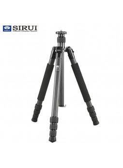 Sirui T-1204X Carbon Fibre Camera Professional Tripod with BAG (Load 10KG)