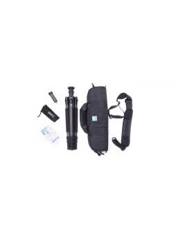 Sirui T-2204X Carbon Fibre Camera Professional Tripod with BAG (Load 15KG)