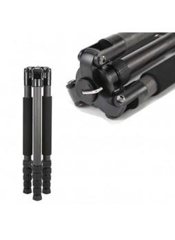 Sirui T-2205X Carbon Fibre Camera Professional Tripod with BAG (Load 12KG)
