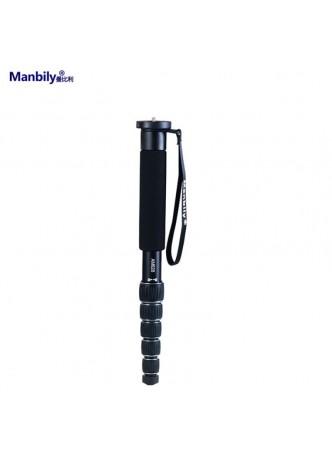 Manbily AM628 Professional Aluminium Monopod Camera Stabilizer Tripod for Camera (Load 10KG)