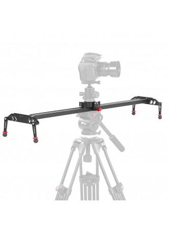 SUPEN VS-08 80CM video Slider for Camera