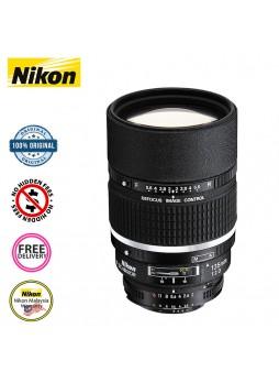 Nikon  135mm f2.0 D Telephoto AF DC Nikkor Autofocus Lens (Nikon Malaysia)