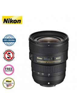 Nikon 18-35mm f3.5-4.5G Zoom Wide Angle AF Zoom Nikkor ED-IF Autofocus Lens (Nikon Malaysia)