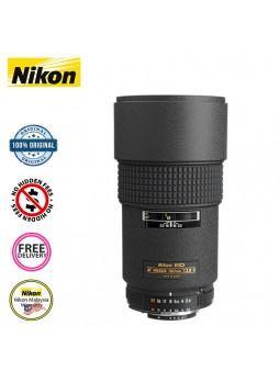 Nikon  180mm f2.8 D Telephoto Nikkor AF ED-IF Autofocus Lens (Nikon Malaysia)