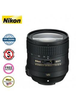 Nikon  24-85mm f3.5-4.5G AF-S NIKKOR ED VR Lens (Nikon Malaysia)