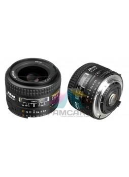 Nikon 28mm F2.8D AF Wide Angle Nikkor Camera Lens (Nikon Malaysia)