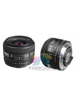Nikon 35mm F2 D Af Camera Lens  (Nikon Malaysia)