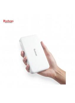 Yoobao 20000 mAh Mega Power Bank YB-M20 (Input 2.1A , Out Put Sharing 2.1A)