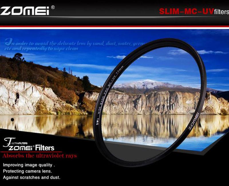 Upgraded Pro 67mm HD MC UV Filter Fits 67 mm UV Filter Tokina at-X Pro 50-135mm f//2.8 DX 67mm Ultraviolet Filter 67mm UV Filter